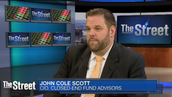Closed end funds ipo how does that work